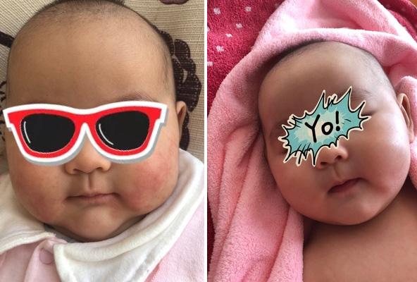 戒之馆婴亲霜宝妈反馈 用了四天皮肤恢复光泽